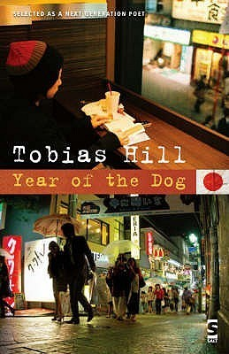 Year Of The Dog Tobias Hill