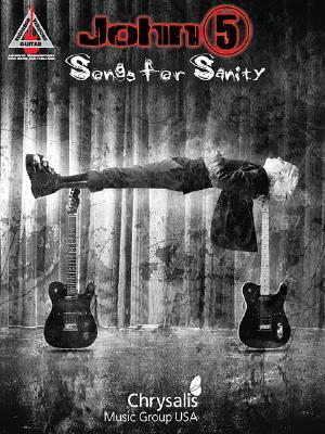 John5 Songs for Sanity  by  David Stocker