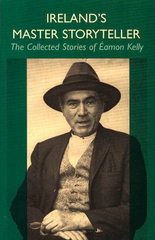 The Apprentice  by  Eamon Kelly