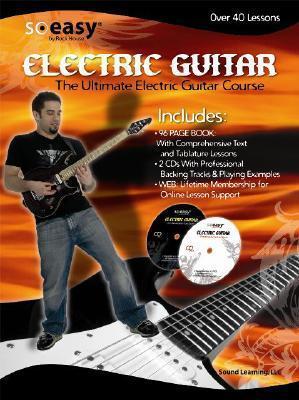 Ultimate Electric Guitar Course John McCarthy