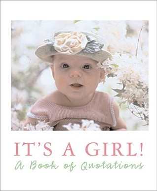 Its a Girl (Tiny Tomes Various