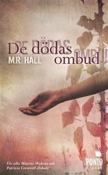 De dödas ombud (Jenny Cooper, #1)  by  M.R. Hall