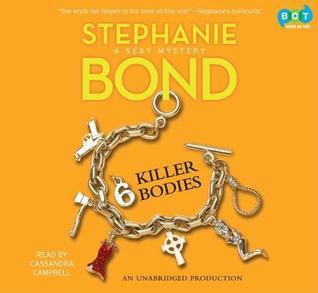 Body Movers: 6 Killer Bodies  (Body Movers #6)  by  Stephanie Bond