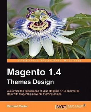 Magento 1.4 Themes Design Richard Carter