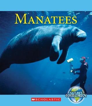 Manatees  by  Katie Marsico
