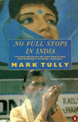 The Heart Of India Mark Tully