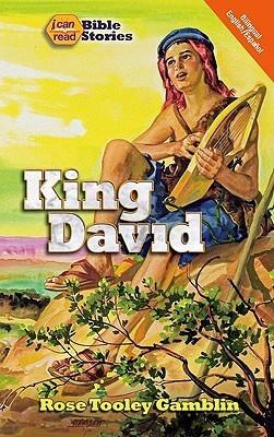 King David  by  Rose Tooley Gamblin