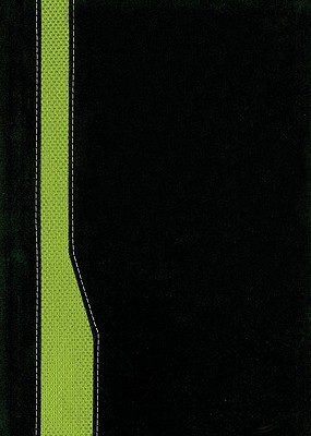 Youth Specialties G3 Bible Duo- Tone Black/Green  by  Youth Specialties