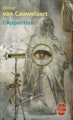 LApparition  by  Didier van Cauwelaert