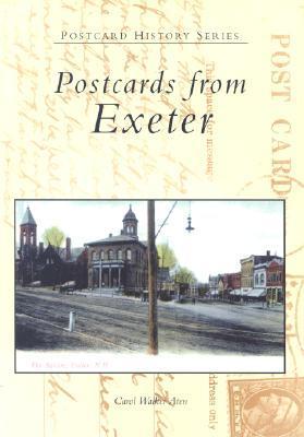 Exeter (NH) Carol Walker Aten