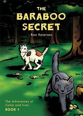 The Baraboo Secret  by  Ron Reiersen