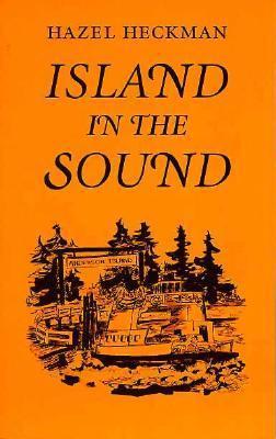 Island in the Sound  by  Hazel Heckman