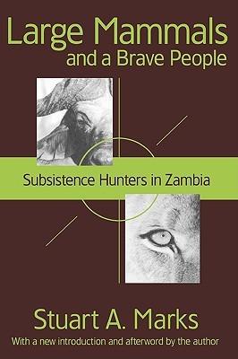 Discordant Village Voices: A Zambian Community-Based Wildlife Programme  by  Stuart Marks