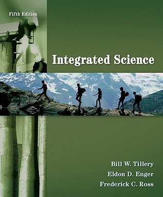 Integrated Science  by  Bill Tillery