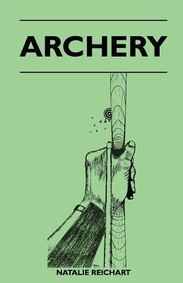 Archery  by  Natalie Reichart