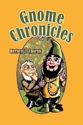Gnome Chronicles Herbert Thornn