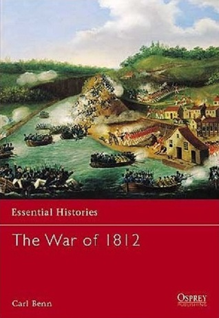 Iroquois in the War of 1812  by  Carl Benn