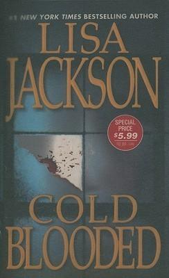 Cold Blooded Lisa Jackson