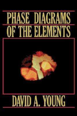 Phase Diagrams of the Elements David A. Young