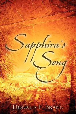 Sapphiras Song  by  Donald F. Brann