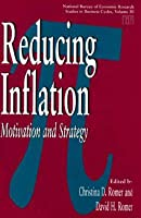 Reducing Inflation: Motivation and Strategy  by  Christina D. Romer