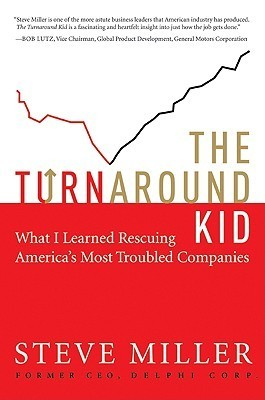 The Turnaround Kid  by  Steve    Miller