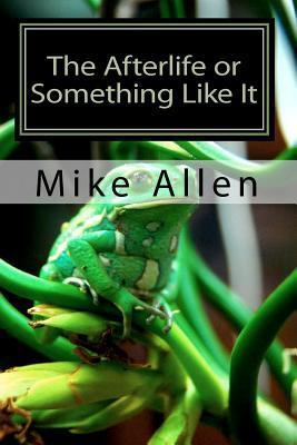 The Afterlife or Something Like It Mike     Allen