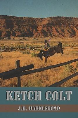 Ketch Colt J.D. Harkleroad