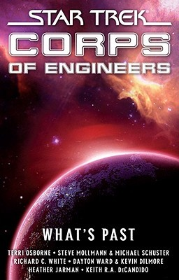 Star Trek: Sce: Remembrance of Things Past: Book One  by  Terri Osborne