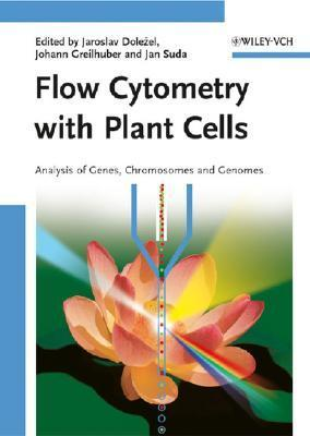 Flow Cytometry with Plant Cells: Analysis of Genes, Chromosomes and Genomes Jaroslav Dolezel