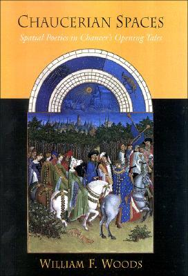 The Medieval Filmscape: Reflections of Fear and Desire in a Cinematic Mirror  by  William F. Woods