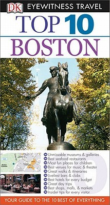 Top 10 Boston  by  David Lyon