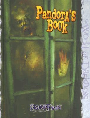 Pandoras Book Justin Achilli