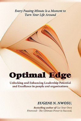 Optimal Edge  by  Eugene Nwosu