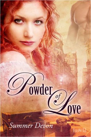 Powder of Love  by  Summer Devon
