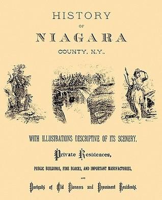 History of Niagara County, N.Y., 1878  by  Sanford &. Company