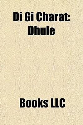 Di Gi Charat: Dhule  by  Books LLC