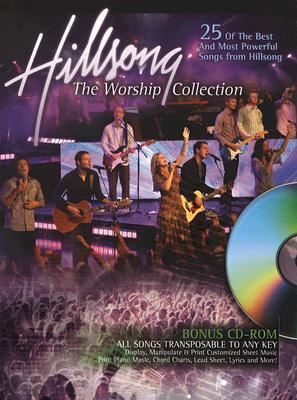 Hillsong The Worship Collection Bk/Cd Rom  by  Integrity Music