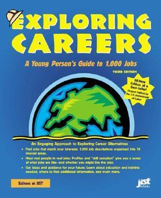 Exploring Careers  by  Jist Publishing