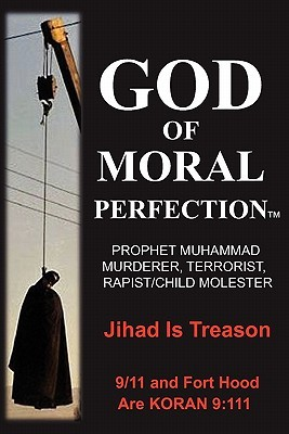 GOD OF MORAL PERFECTION  by  Jake Neuman