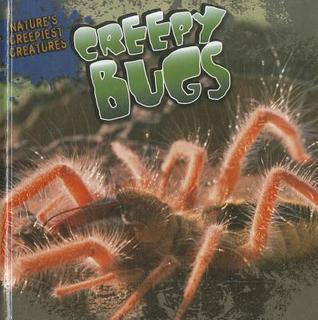 Creepy Bugs Nicole Shea