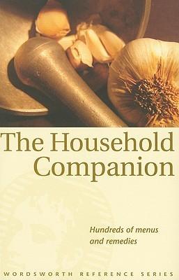 The Household Companion Eliza Smith