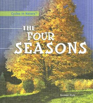 The Four Seasons  by  Suzanne Buckingham Slade