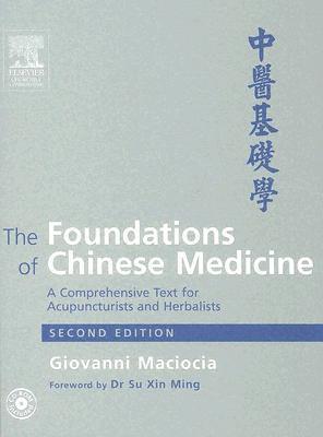 Zungendiagnose in der chinesischen Medizin Giovanni Maciocia