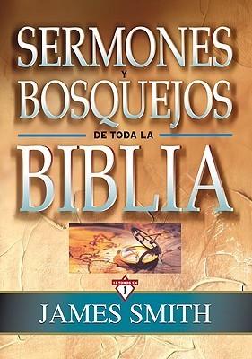 Sermones y bosquejos de toda la Biblia, 13 tomos en 1  by  Editorial Clie