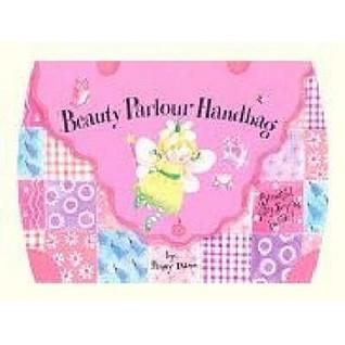 The Secret Fairy Beauty Parlour Handbag  by  Penny Dann
