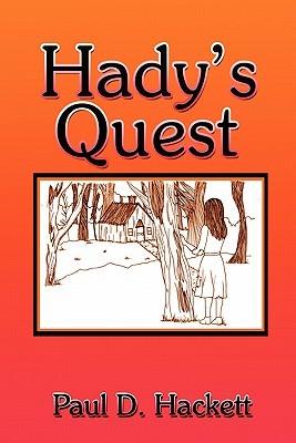 Hadys Quest  by  Paul D. Hackett