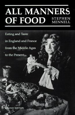 The Sociology Of Food: Eating, Diet And Culture Stephen Mennell