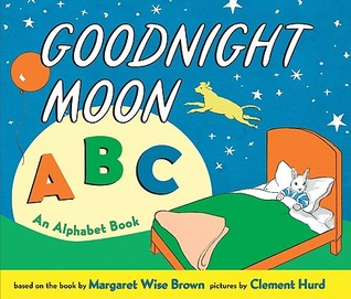 Goodnight Moon ABC Board Book: An Alphabet Book  by  Margaret Wise Brown