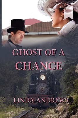Ghost of a Chance Linda Andrews